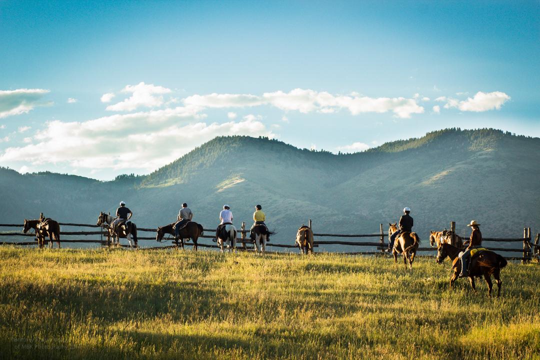 Glenwood Springs Elevation : Glenwood canyon hour horseback ride adventure