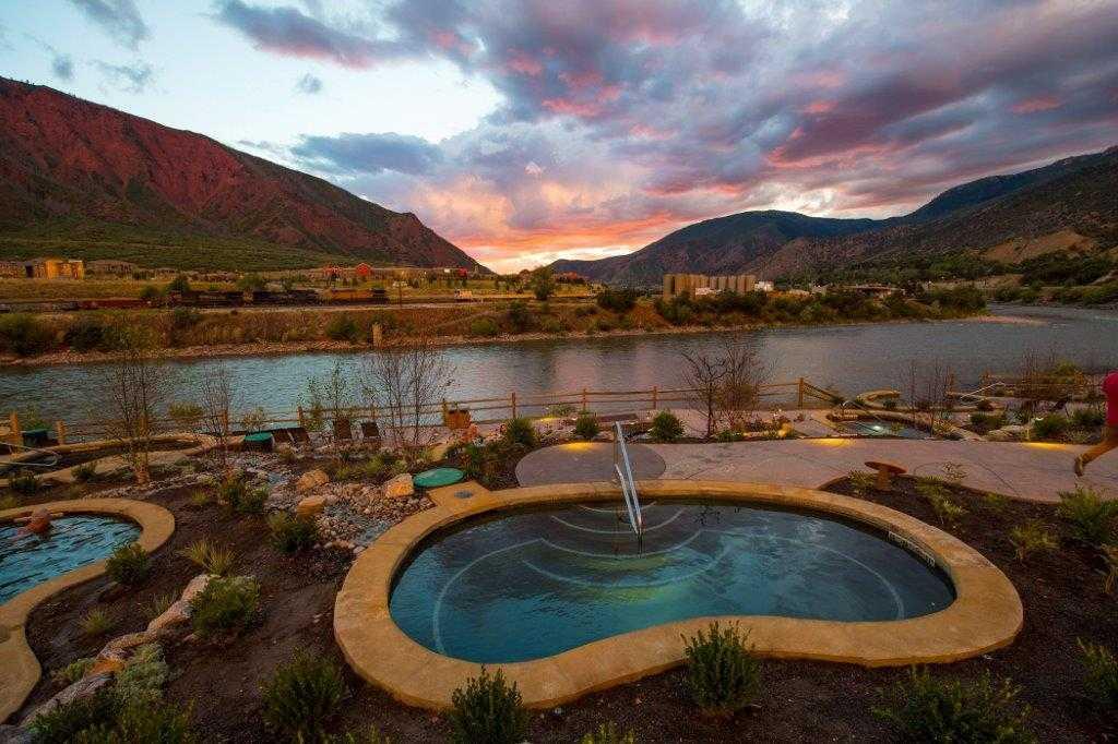 The Springs Desert Hot Springs Spa
