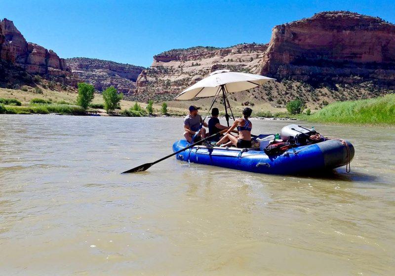 Mulit-Day Rafting Trips