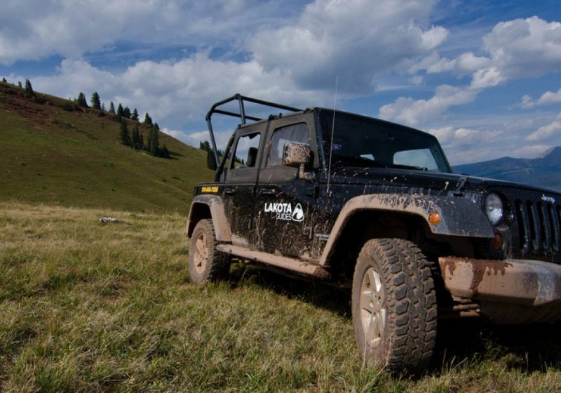 Off road Adventures In Glenwood Canyon