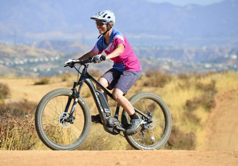E-Bike Offroad Tour