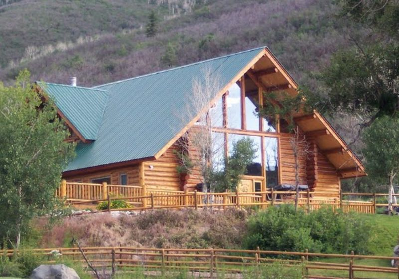 Camping & Cabins