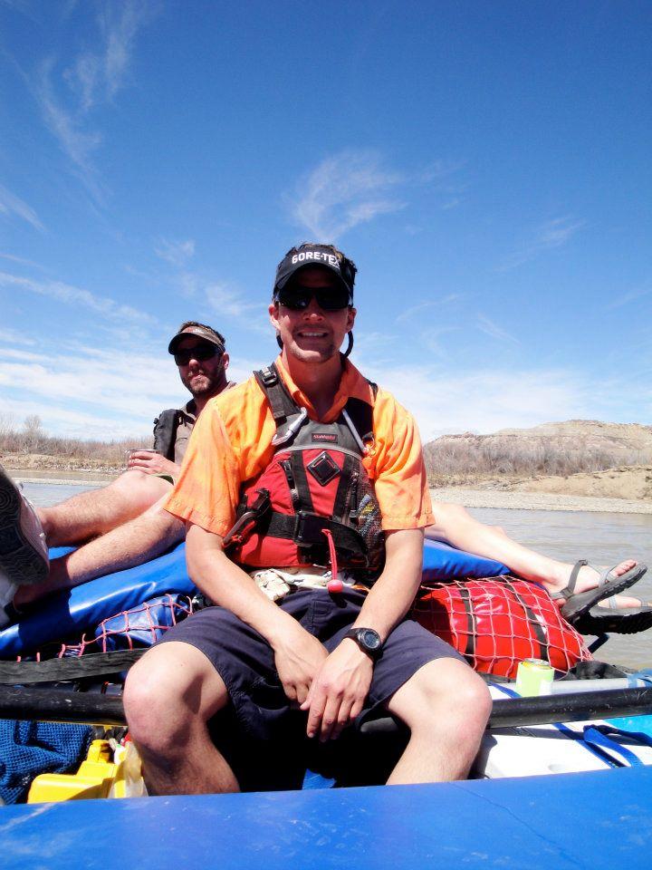 Chris Johnson Lakota Guides