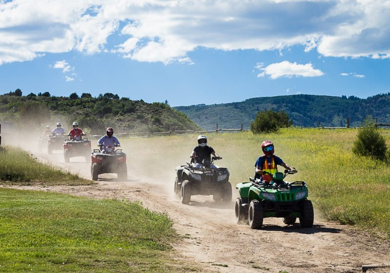 colorado atv tour